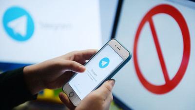Rusia podría bloquear Telegram