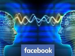 En Facebook pasarás de compartir textos…a transmitir pensamientos