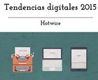 Tendencias digitales en 2015