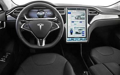 Ya puedes comprar un Tesla en España