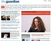 "Éxito de ""The Guardian"" en EEUU"