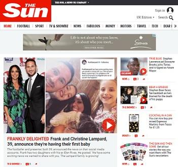'The Sun' reduce su producción de vídeo… ¡y aumentan las visitas!