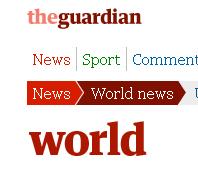 Los diarios británicos sobreviven gracias a la internacionalización