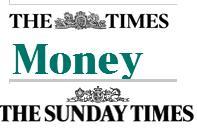 Times Newspapers registra beneficios por primera vez en 13 años