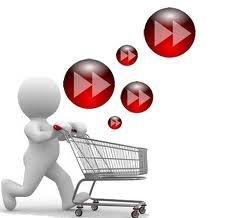La caída de productos físicos se consolida mientras suben las descargas