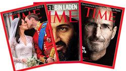 El grupo Meredith quiere deshacerse de la revista 'TIME'