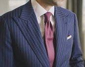 A la venta el primer traje antibalas para ejecutivos