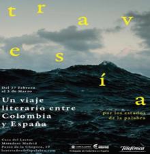 Telefónica promueve una exposición tecnológica sobre la obra de Gabriel García Márquez