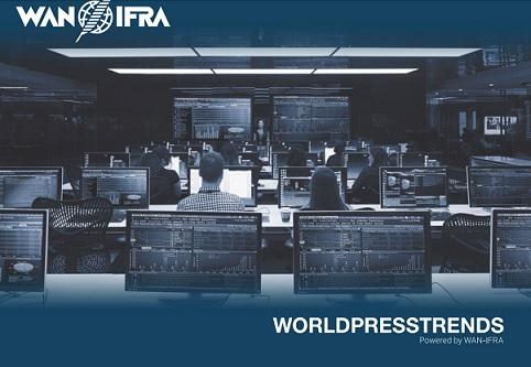 Tendencias mundiales en prensa 2016