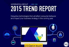 ¿Cómo cambiará la tecnología la forma de hacer periodismo en 2015?