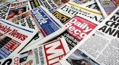 Trinity Mirror quiere comprar 'Express' y 'Star'