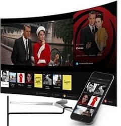 Dive: la app que aporta datos de series y películas en tiempo real