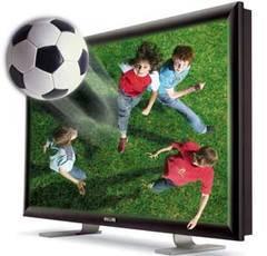 La televisión también se podrá oler, tocar y saborear