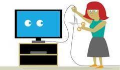 Los televidentes de EEUU desconectan el cable