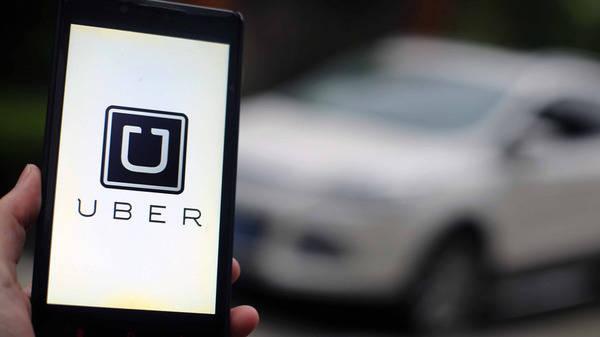 Uber se sube al coche sin conductor