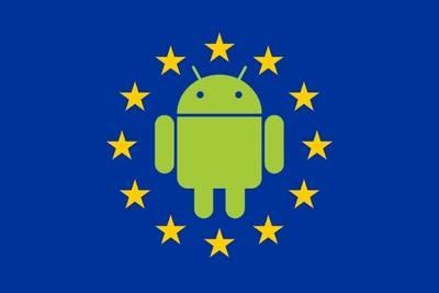 Google se juega más de 1.000 millones con la Unión Europea