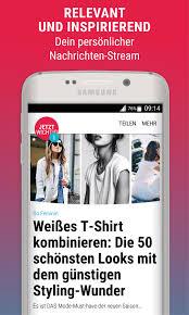 Samsung S7 incorporará el agregador de noticias de Axel Springer