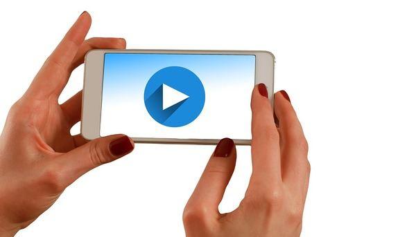 Los medios se alejarán de la producción de vídeos
