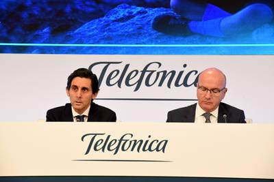 Ángel Vilá será nombrado nuevo consejero delegado de Telefónica