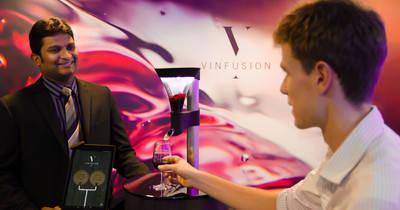Cómo crear el vino perfecto gracias a la tecnología