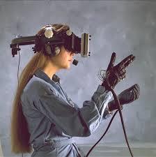 Todo lo que debes saber sobre la nueva industria de la realidad virtual