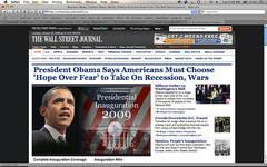 Claves para entender el futuro de 'The Wall Street Journal'