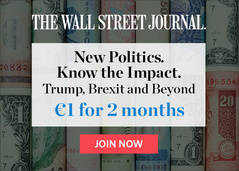 ¿Por qué se ha desplomado el tráfico del 'Wall Street Journal'?