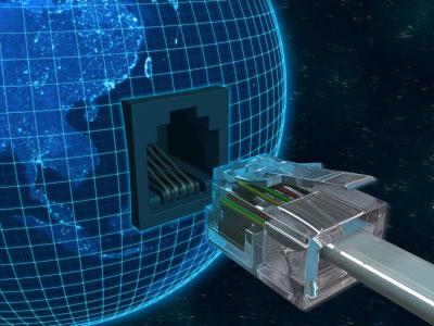 Se difuminan los límites entre las telecos y la informática