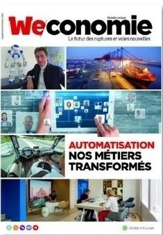 El grupo Wolters Kluwer lanza un suplemento sobre economía digital