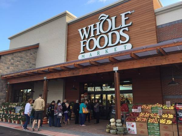 ¿Por qué ha comprado Amazon 430 supermercados?