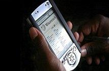 Wikipedia Zero permitirá el acceso móvil a la información en el Tercer Mundo