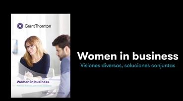 ¿Qué podemos hacer para aumentar el número de mujeres directivas en España?