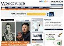 Worldcrunch, el nexo de la prensa anglosajona con el mundo exterior