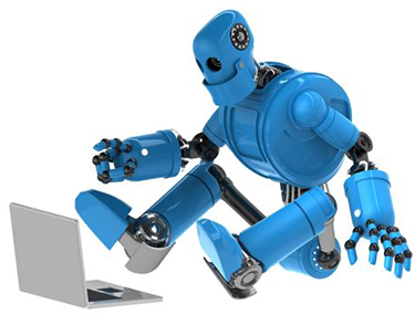 Los 'bots' perjudican más a las web pequeñas