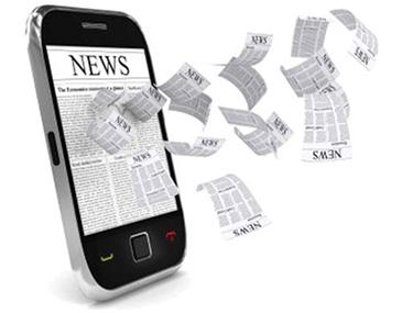 El futuro de los medios está en el móvil