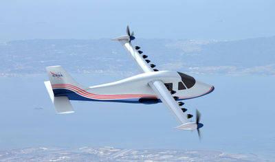 La NASA diseña el futuro de la aeronáutica