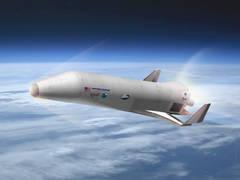 Viajar al espacio� en avi�n