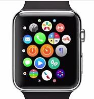 Cada vez más editores digitales están preparándose para el Apple Watch