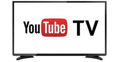 YouTube lanza su propia plataforma de televisión de pago