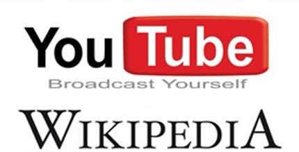 YouTube recurrirá a Wikipedia para verificar contenidos