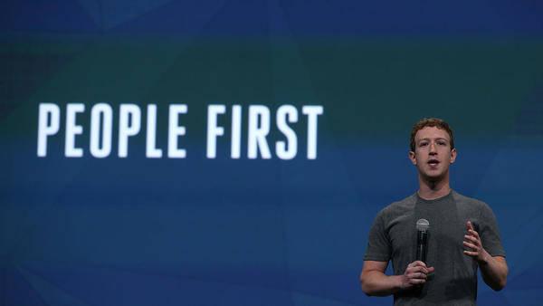 Facebook no quiere acabar como Twitter