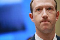 Facebook etiqueta como publicidad política las noticias promocionadas de los medios
