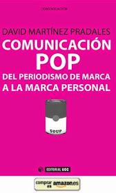 Comunicación Pop de D. Martinez Pradales